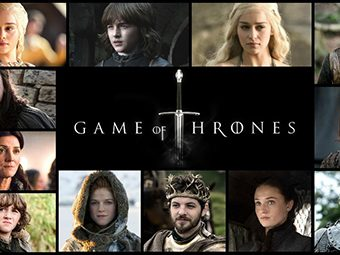 85 All New Game Of Thrones Names For Baby Boys And Girls