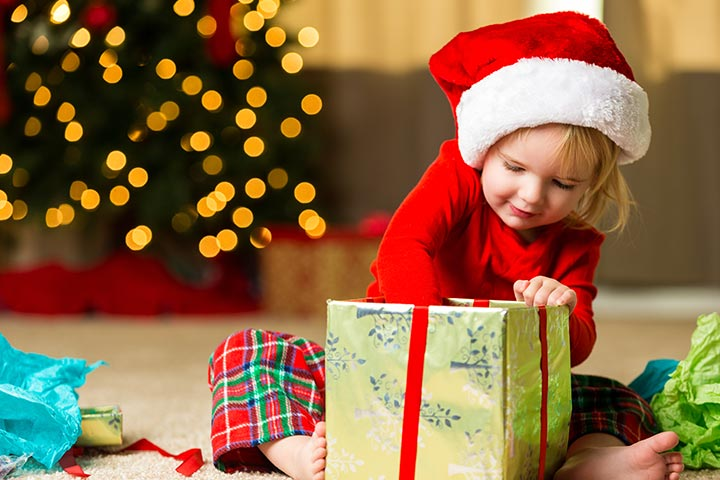 gifts for 4 year old girls - Christmas Ideas For Girls