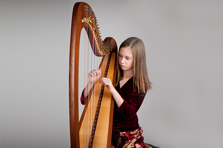 13 Best Musical Instruments For Kids