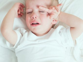 Headaches In Toddlers - Causes, Symptoms, Diagnosis & Treatment