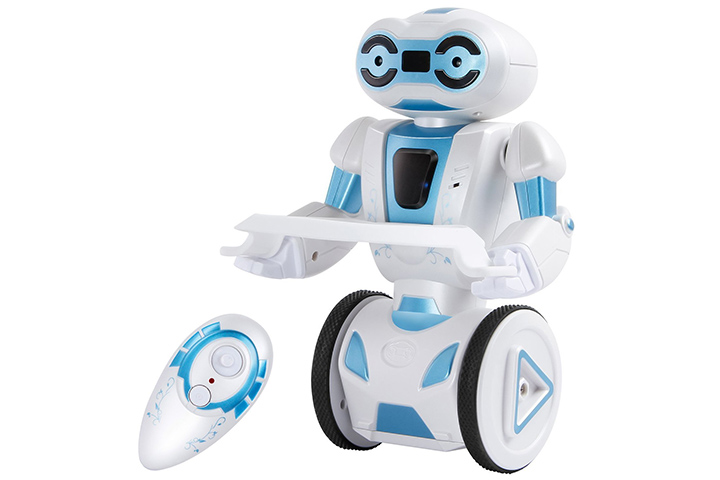 Hi-Tech Interactive Robot