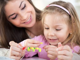 How To Make A Bracelet For Kids?