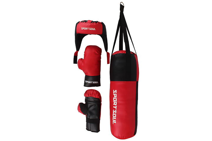 Kid's Boxing Set