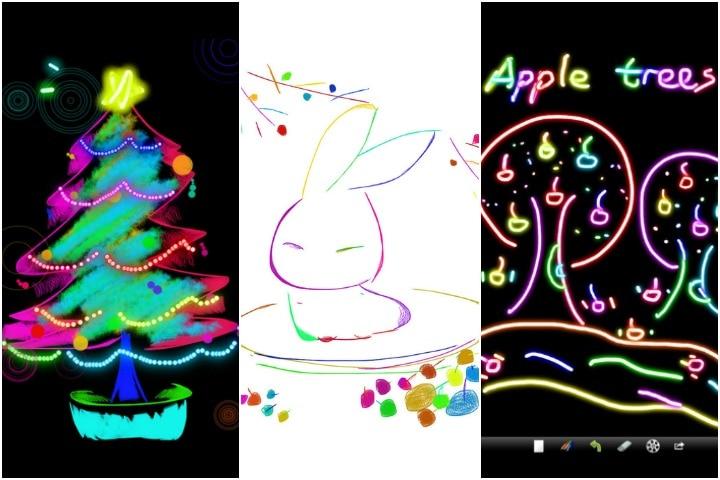 Kids Doodle – Movie Kids Color & Draw