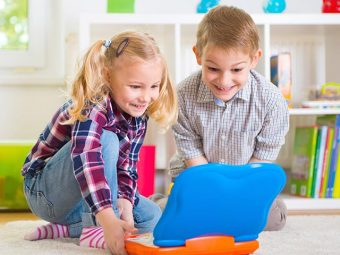 23 Best Laptop Toys For Kids