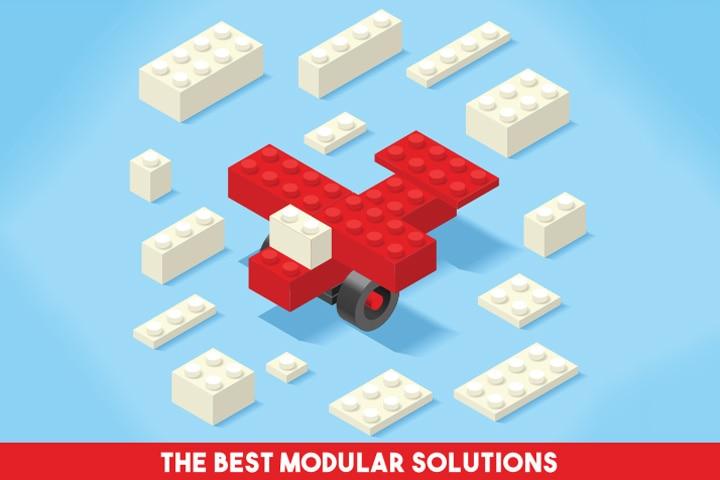Airplane Craft - Lego Airplane Craft