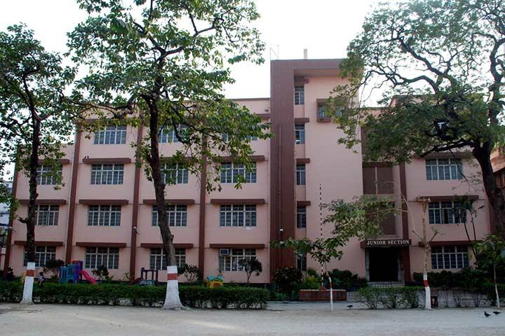 Mahadevi Birla World Academy