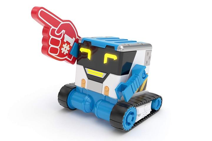 Mibro - Interactive Remote Control Robot