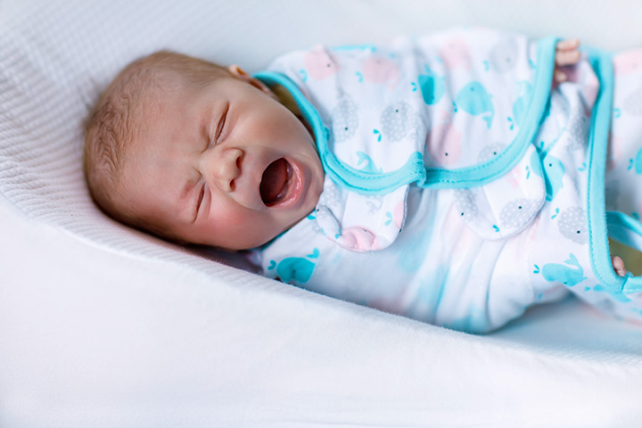 New Born Babies Do Not Cry is one Fact