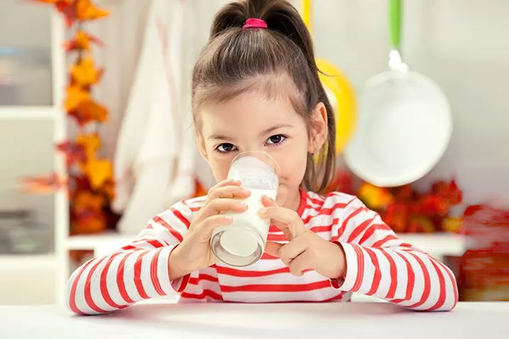 10 Tips To Choose The Best Health Drinks For Child Growth