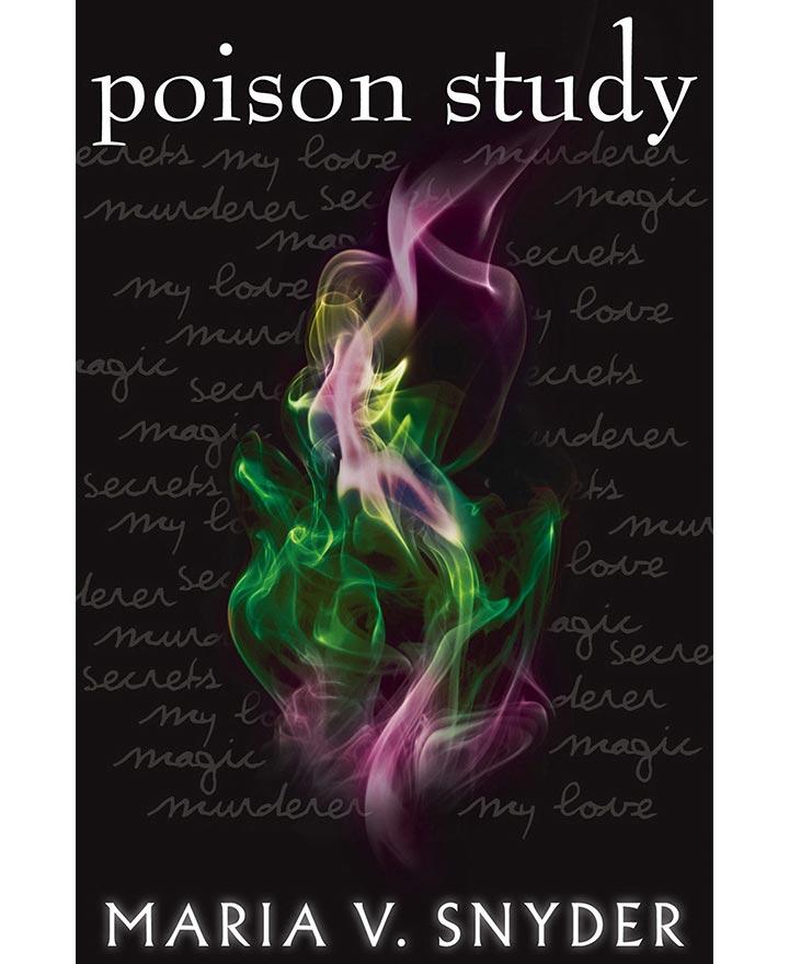 Poison Study