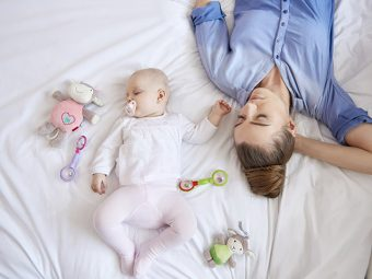 Postpartum Sleep Deprivation - Effects, Signs & Symptoms