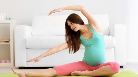 Pregnancy Nutrition Tips For Female Athletes