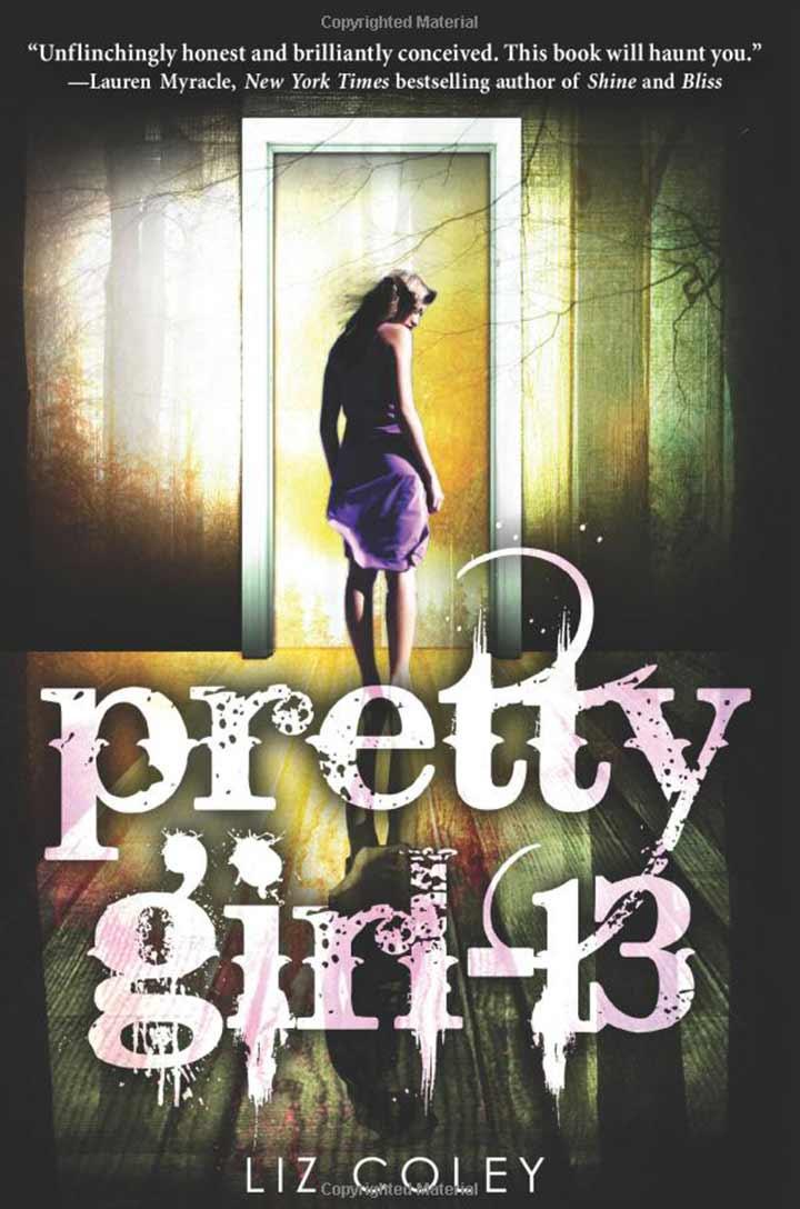 Pretty Girl 13 by Liz Coley
