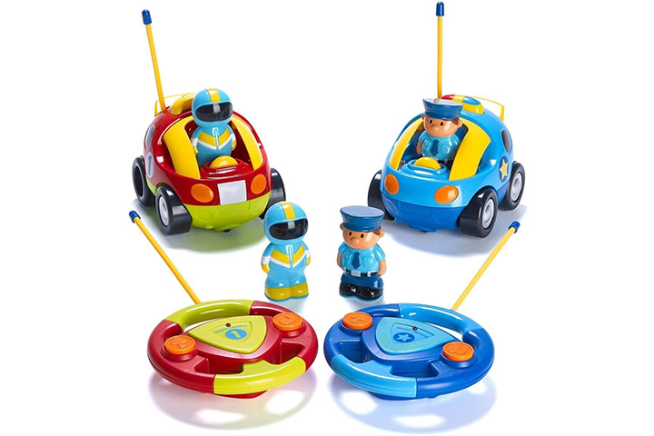 15 Best Gifts For 4 Year Old Boys