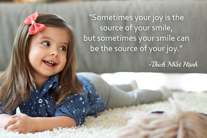 Quotes On Smile Images