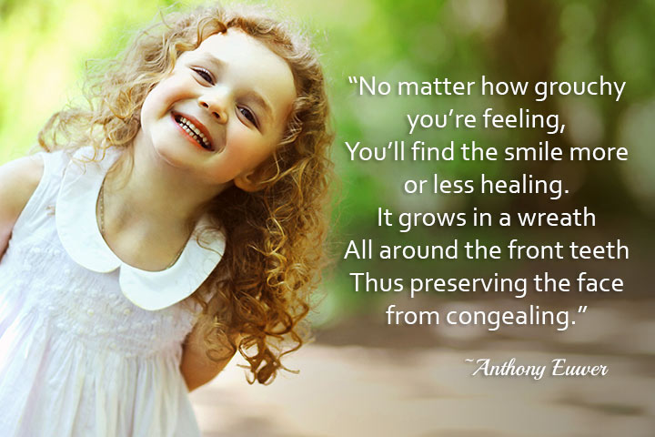 Quotes To Make Your Child Smile
