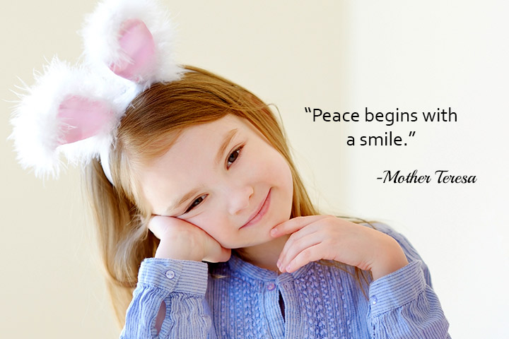 Best Quotes On Smile