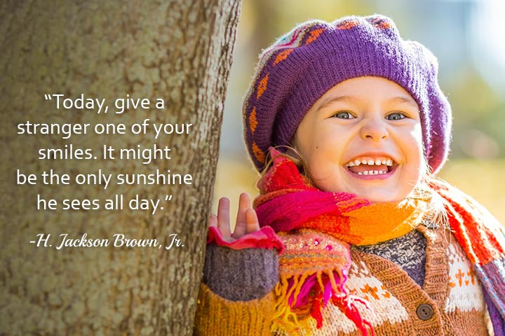 Image result for quotes on sunshine and children