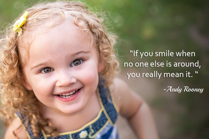 Images Of Smile Quotes