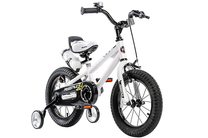 RoyalBaby BMX Freestyle 16-inch Kid's Bike