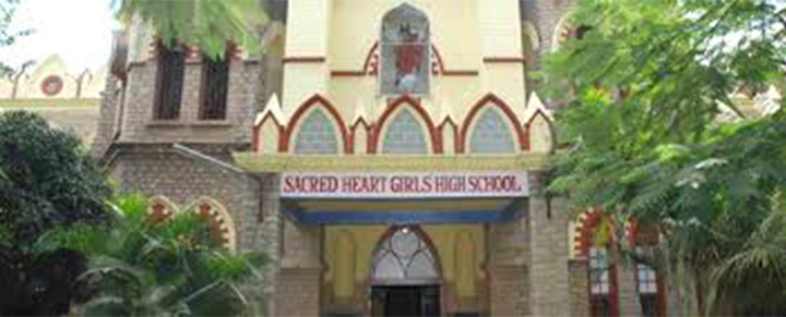 Sacred Heart Girls High School
