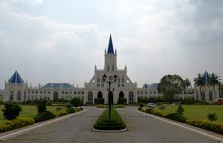 Sarala Birla Academy