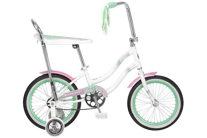 Schwinn Girl's Jasmine 16-Inch Bicycle