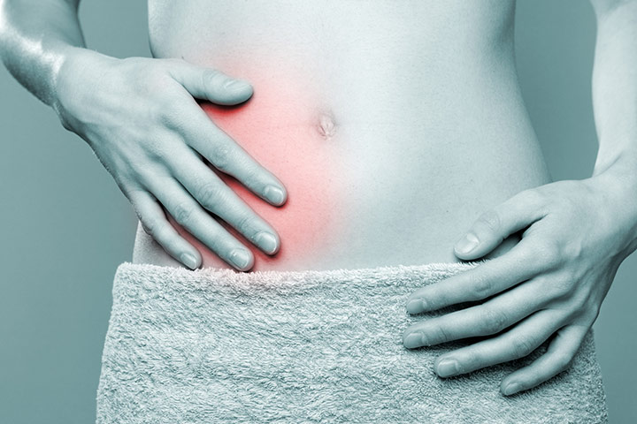 Signs And Symptoms Of Appendicitis In Children