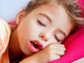 Snoring In Children - Symptoms And Remedies