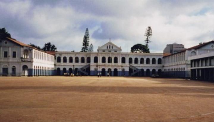 St. Joseph's Boys' High School – Museum Road