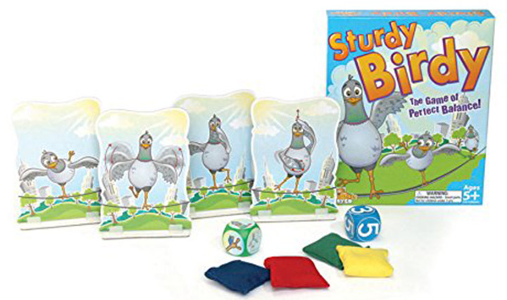 Sturdy Birdy by Fat Brain Toys