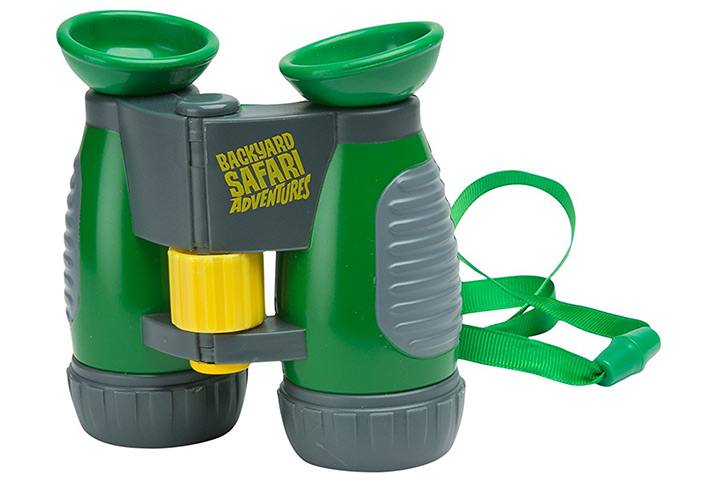 Summit Backyard Safari Binoculars