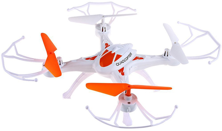 SuperToy RC Quadcopter