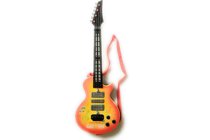 Supermall Guitar Toy