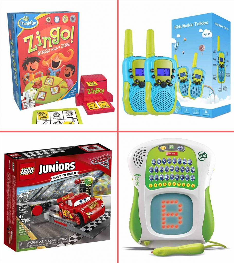 Christmas Gifts For 4 Year Old Boys 2021 35 Best Toys And Gifts For 4 Year Old Boys In 2021