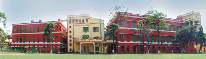 The Calcutta Boys' School