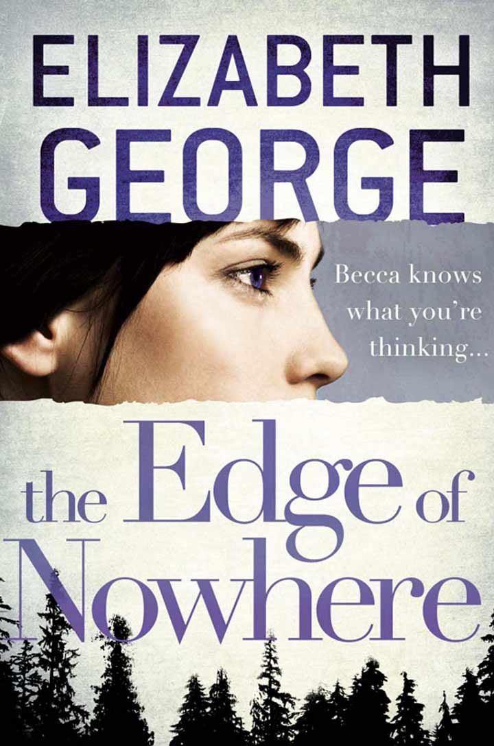 The Edge of Nowhere Book 1 by Elizabeth George