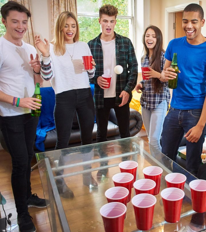 Fun Things To Do On The Weekend For Teenagers