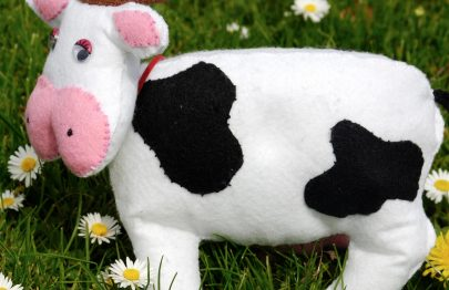 Top 10 Cow And Bull Crafts For Preschoolers And Kids