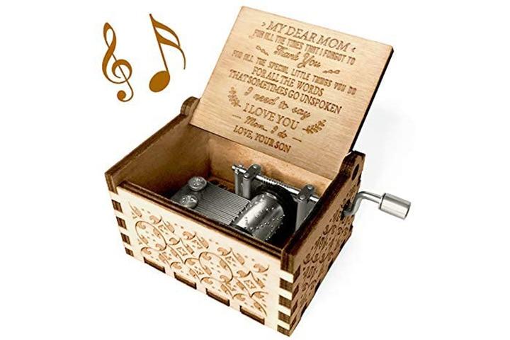 Ucuber You Are My Sunshine Music Box