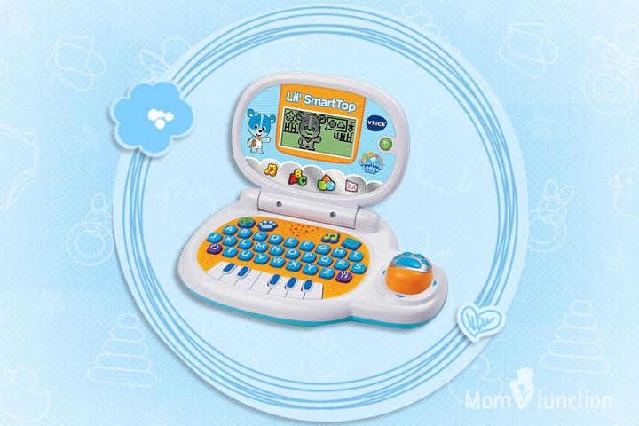 Laptop Toys - VTech Lil' SmartTop