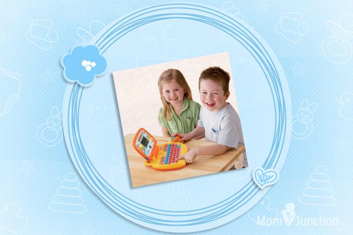 Laptop Toys - VTech Tote & Go Laptop