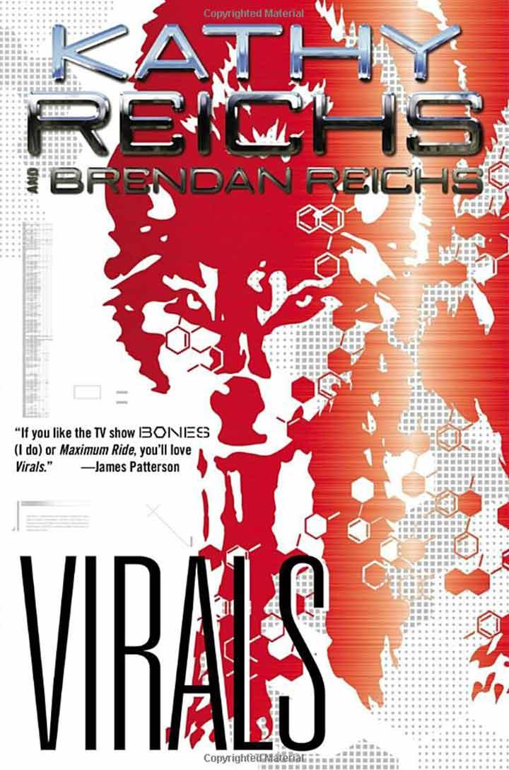 Virals Book 1 by Kathy Reichs