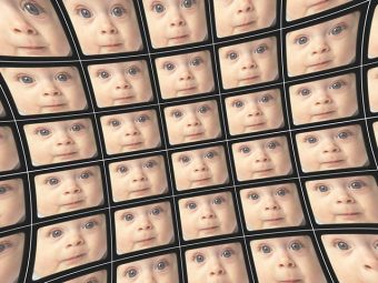 Wondering What Your Child Will Look Like? Genetics Can Help