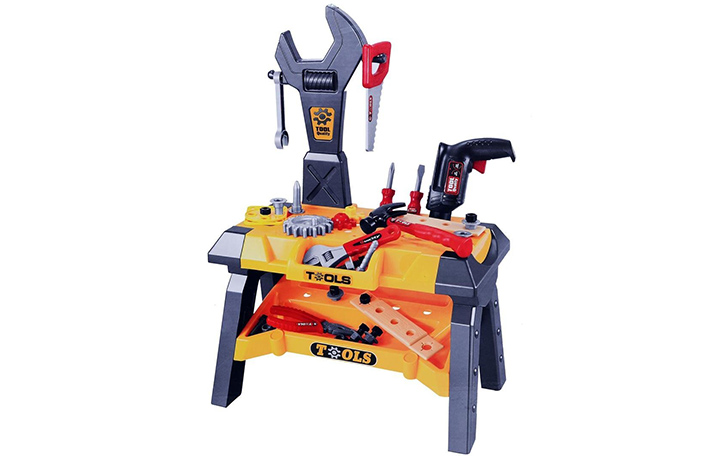 Workbench Playset