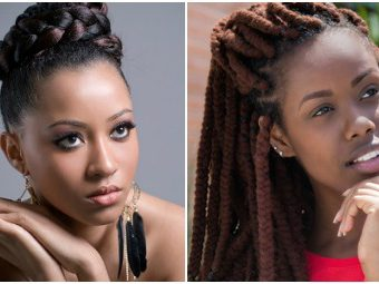 21Cute And Trendy Hairstyles For Black Teenage Girls