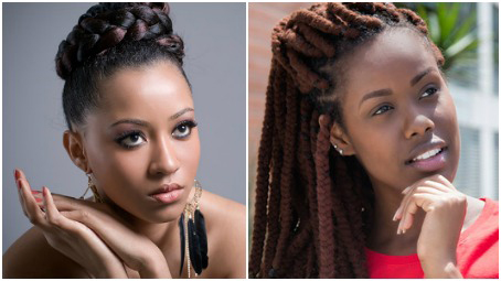 21 Cute And Trendy Hairstyles For Black Teenage Girls