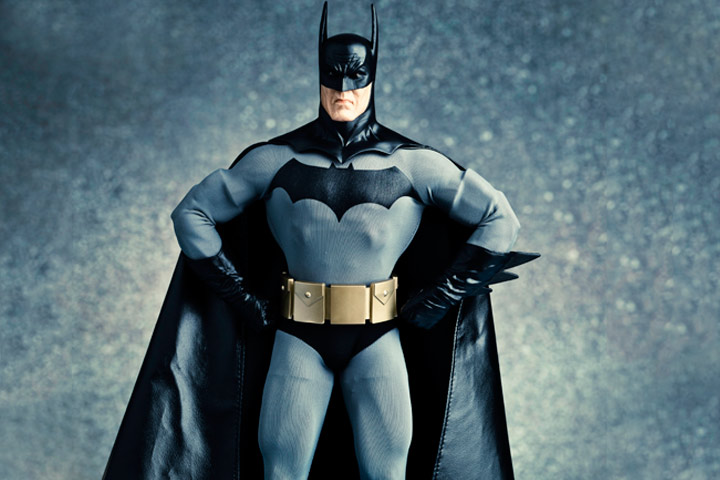 Batman Costumes Fancy Dress For Teens With Pictures