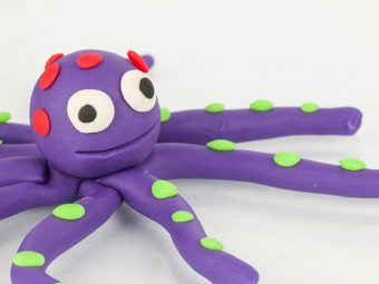 10 Octopus Crafts For Preschoolers